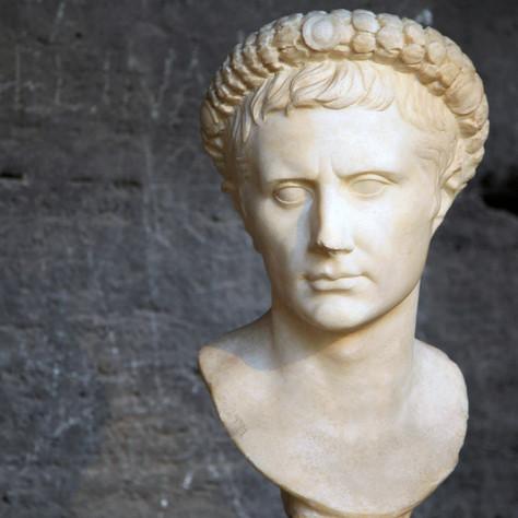 Octavian's Ascent