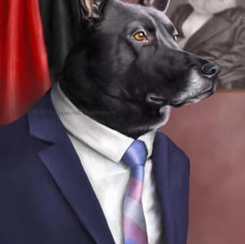 Ryker the CEO
