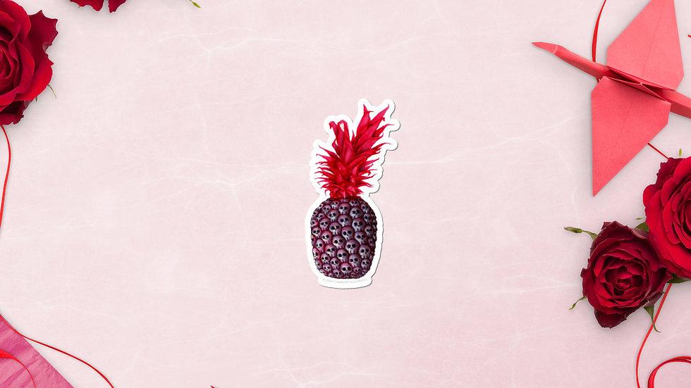 Painapple Sticker