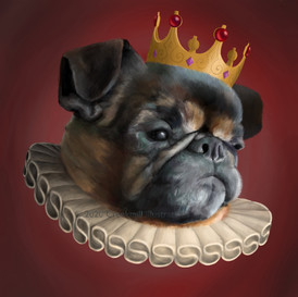 King Theo