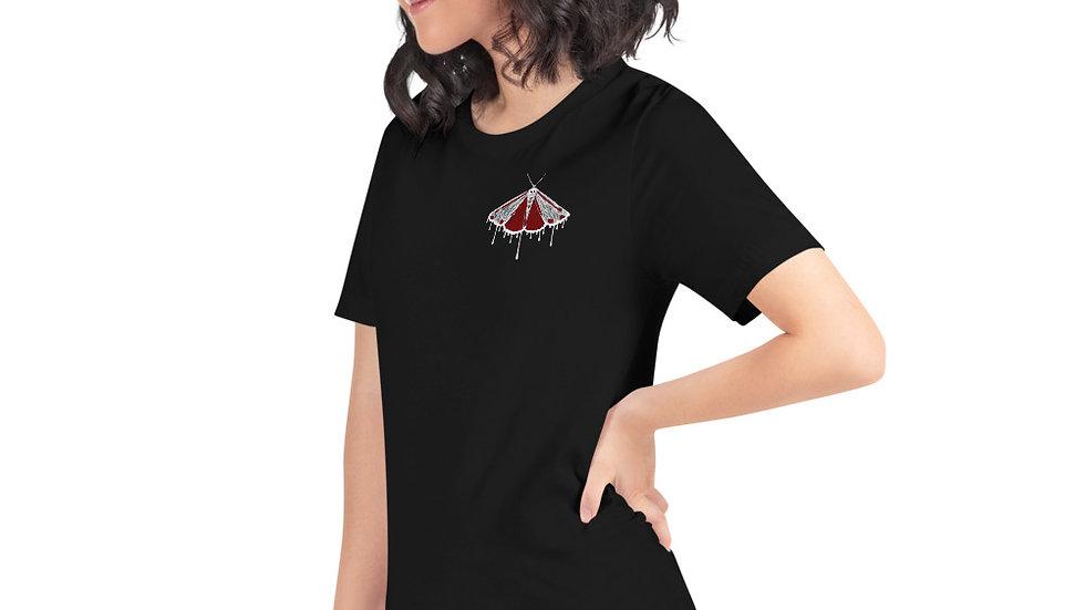 ECLIPSE Unisex T-Shirt - Black