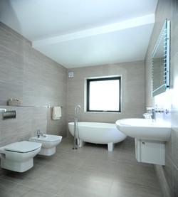 Bathrooms by Lee Adams, stockport