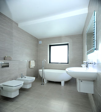 bathrooms in cheshire & stockport