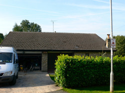 START: Bungalow in stockport