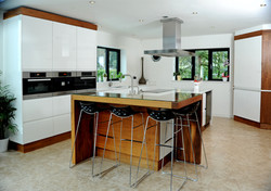 Kitchens for Day-to-Day Living