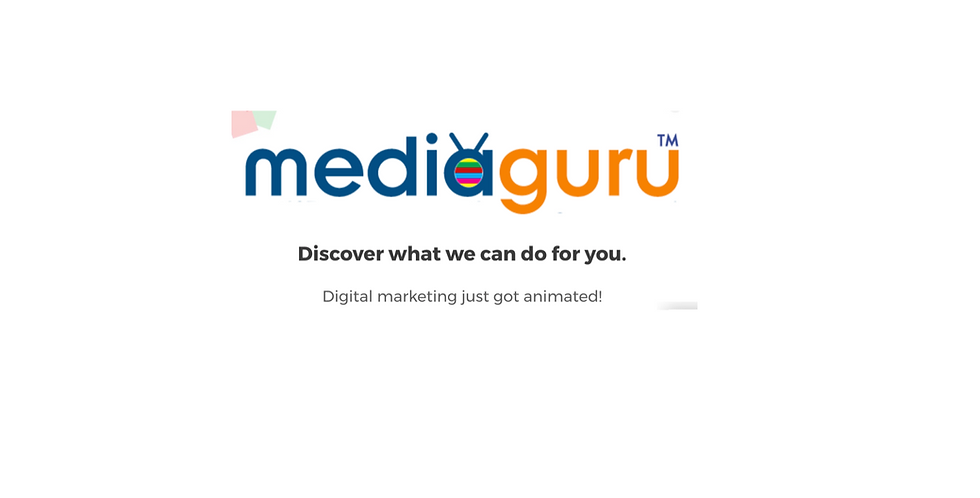 Mediagurutv Logo |  Manchester provides Video Production & digital marketing services, Animation and social media consultancy, transform your business communications.