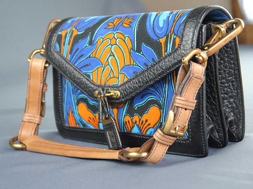 Prada shoulder/clutch bag