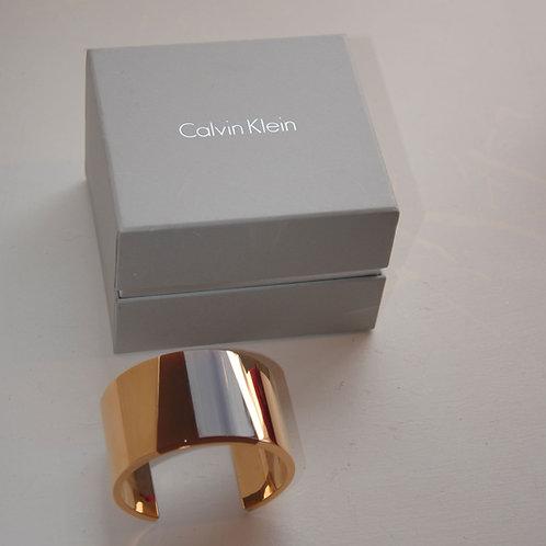 Calvin Klein Statement Cuff