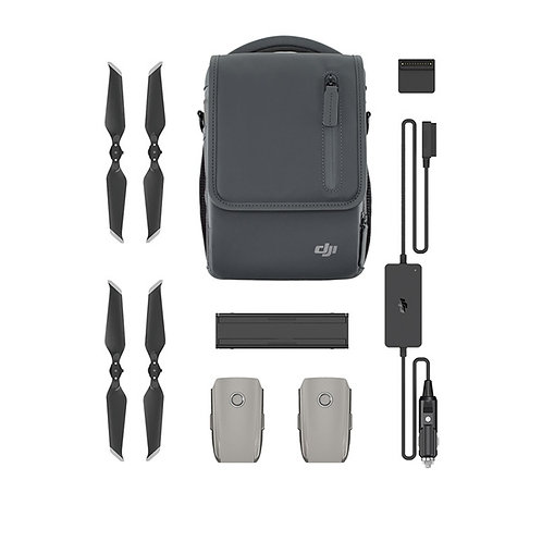 DJI Mavic 2 Fly More Kit (Part1)