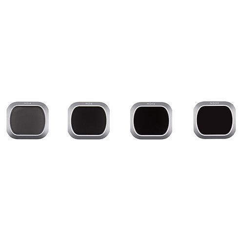 DJI Комплект нейтральных фильтров (ND 4/8/16/32) для Mavic 2 Pro (Part 17)