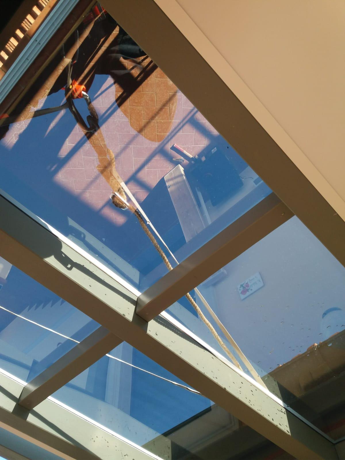 Serra-Solare-vetro-Controllo-Solare
