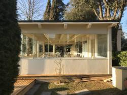 Veranda-legno-vetrate-scorrevoli