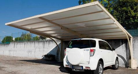 Linea ferro pergole verande toscana vivere il fuori for Tettoie per auto ticino