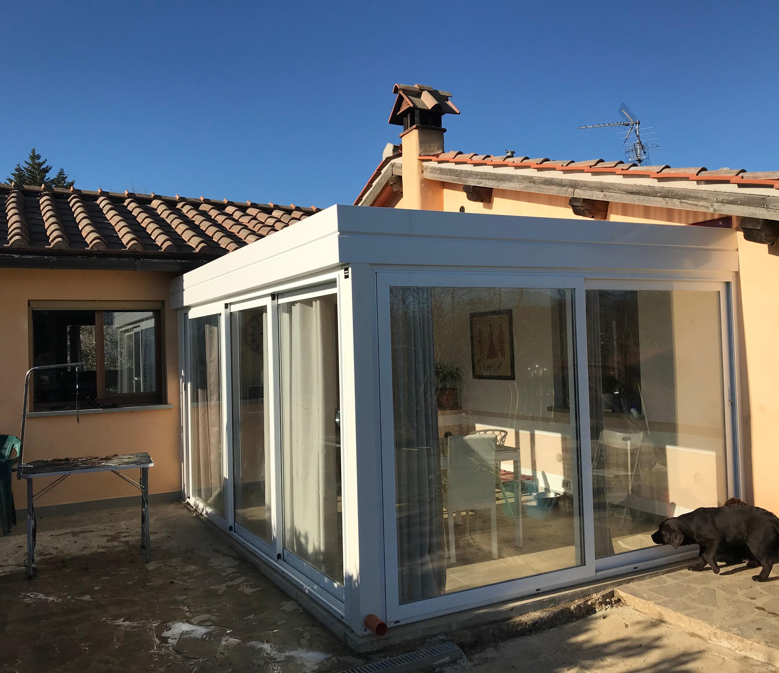 serra-solare-alluminio