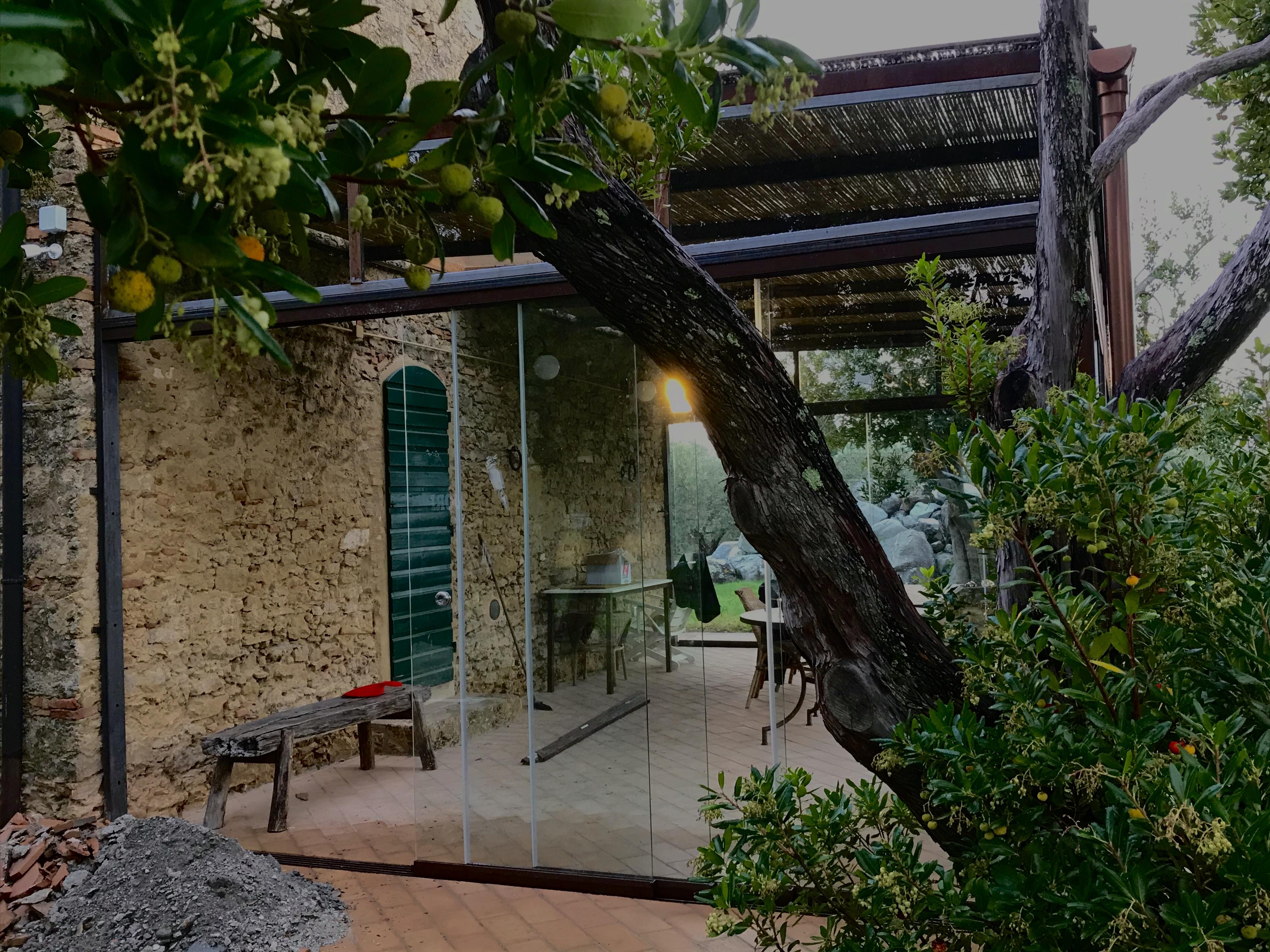 veranda-toscana-bambu-vetro