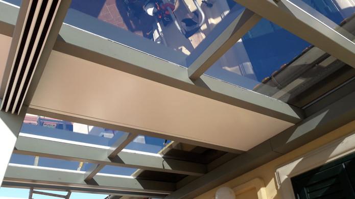 Serra_Solare_tetto_misto vetro e pannell
