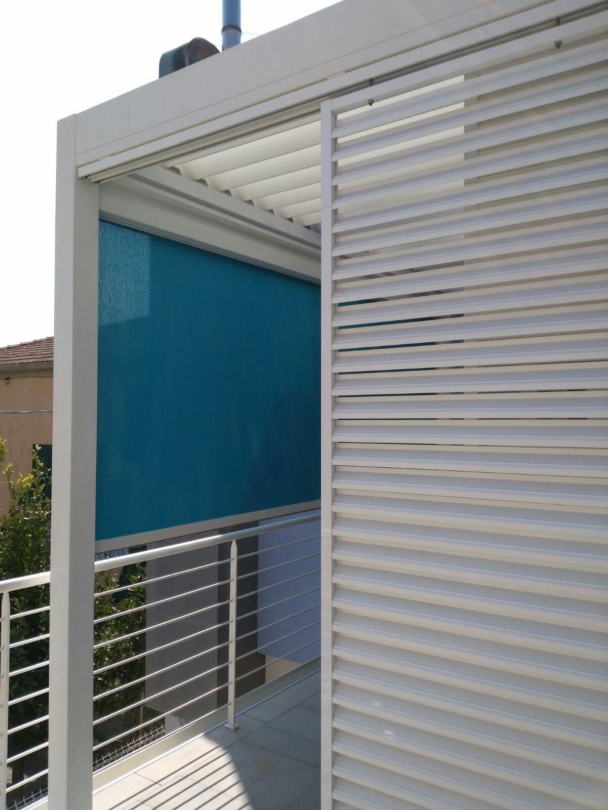 Luci Per Tettoia In Legno complementi | verande pergole tettoie | italia