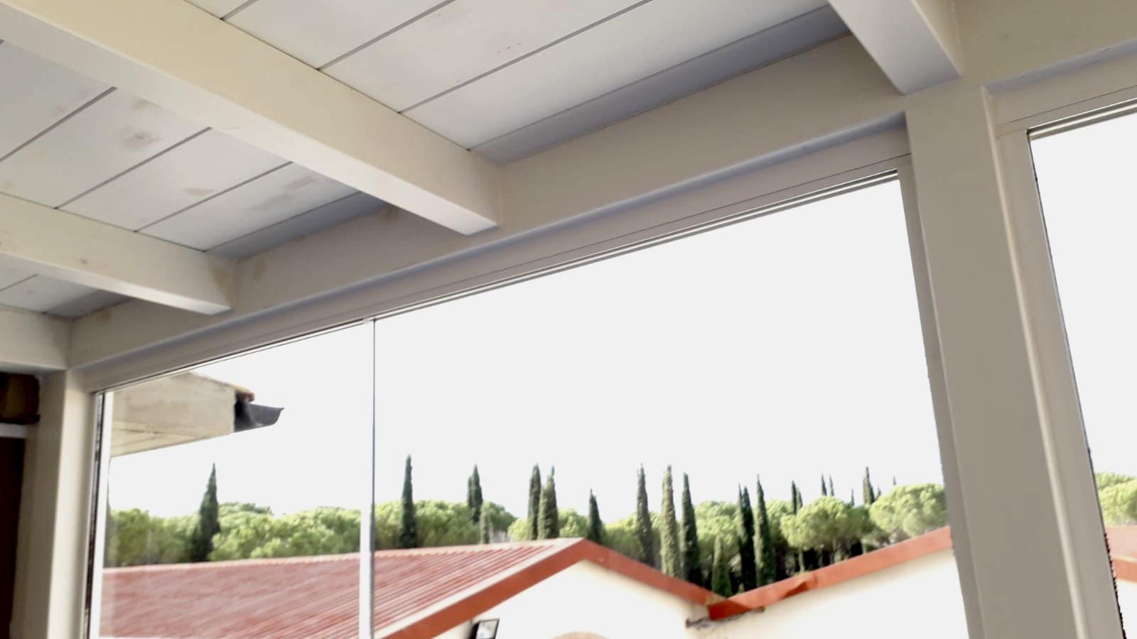 Veranda-legno-vetrate-panoramiche