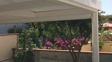 San Vincenzo (Li) : gazebo minimal