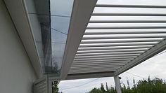 bioclimatica lamelle con inserto vetro.j