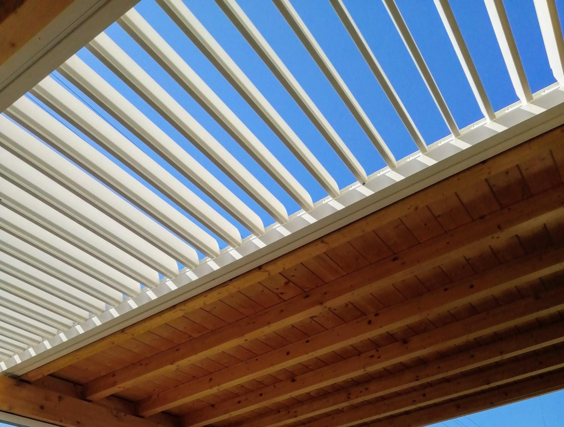 Pergolati In Legno Senza Permessi vivere il fuori | serre solari | pergole verande tettoie