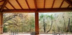 Serra solare Legno con perlinato