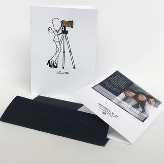 Product Design | Custom Note Card