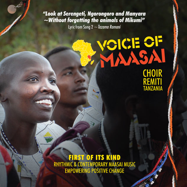 Voice of Maasai (redirect link)