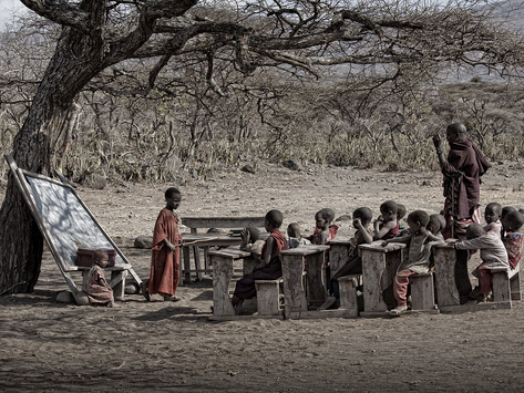 The Maasai Crisis: Five core challenges implicating the future of indigenous people in East Africa