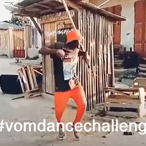 Mad Moves from East Africa