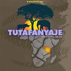 Climate Gogo Single with Iconic Msafiri Zawose