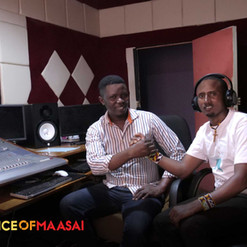 Large Feat and Citizen Engagement Music Video Enyito Korongoro