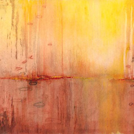Scent of Desert Rain