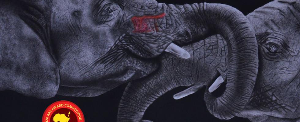 Dickson Kimaro Illustration