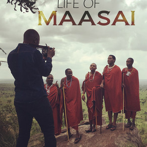 Life of Maasai Documentary