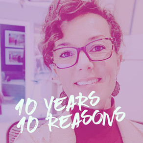 10 Years 10 Reasons
