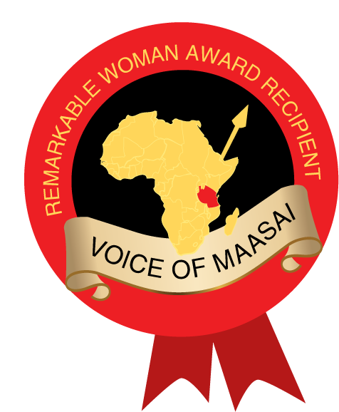 VOM Remarkable woman award for IWD 2021