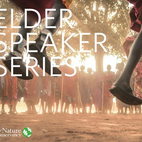 Updated Invitation to Elder Speaker Series
