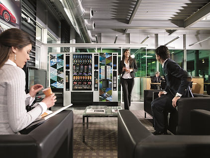 Vending Machines For Sale UK