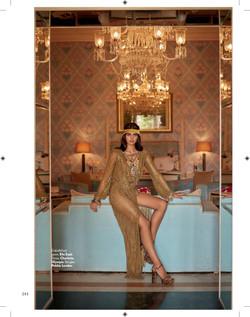 Vogue September Cover Story 02