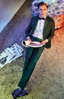 17 - Fashion Illustrated Magazine