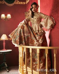 Bridal Asia Campaign - Debyani4