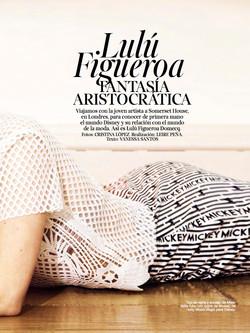 Glamour Magazine Spain2