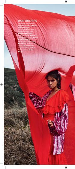 Aradhana - Vogue Editorial - 031