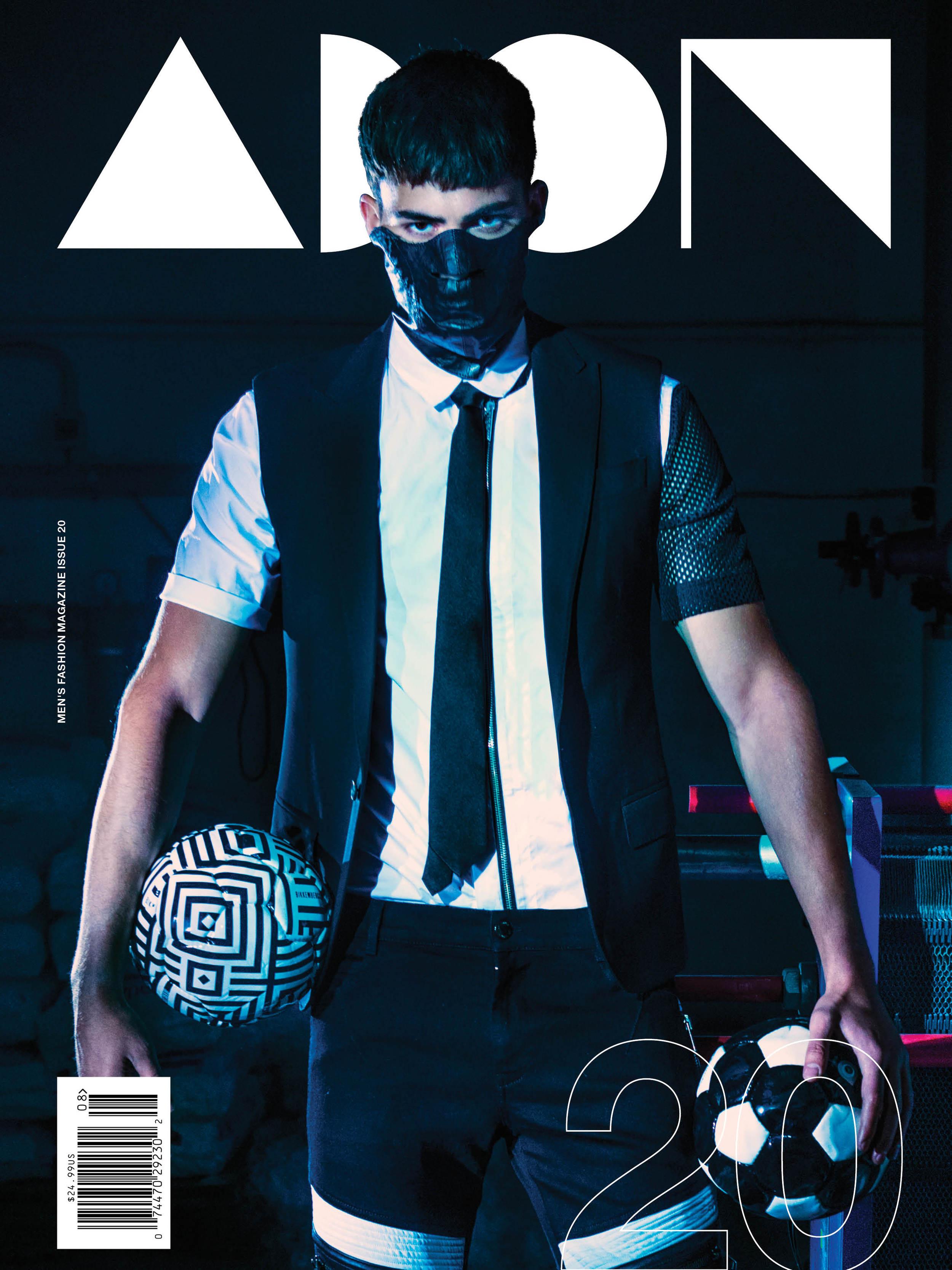14 - Adon Magazine