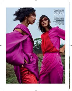 Aradhana - Vogue Editorial - 05