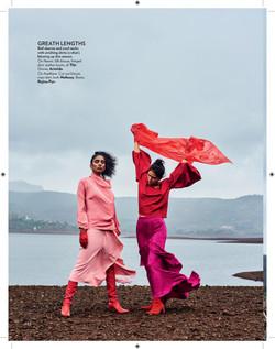 Aradhana - Vogue Editorial - 07
