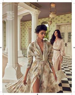 Vogue September Cover Story 04