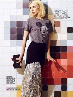 Glamour Magazine Spain4