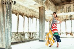 Harpers Bazaar Editorial (3)